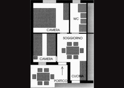 bungalow 4+1